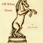 The Off-White Horse